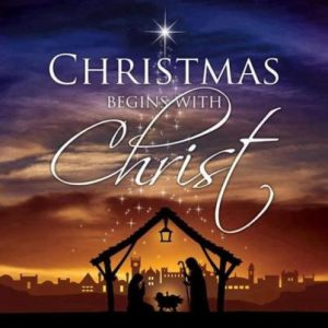 Our Pastor's Christmas Invitation ****click image to play video****